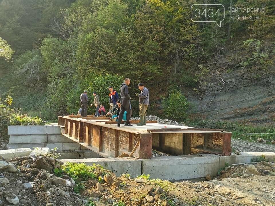 Відновлення робіт з ремонту мосту, фото-2