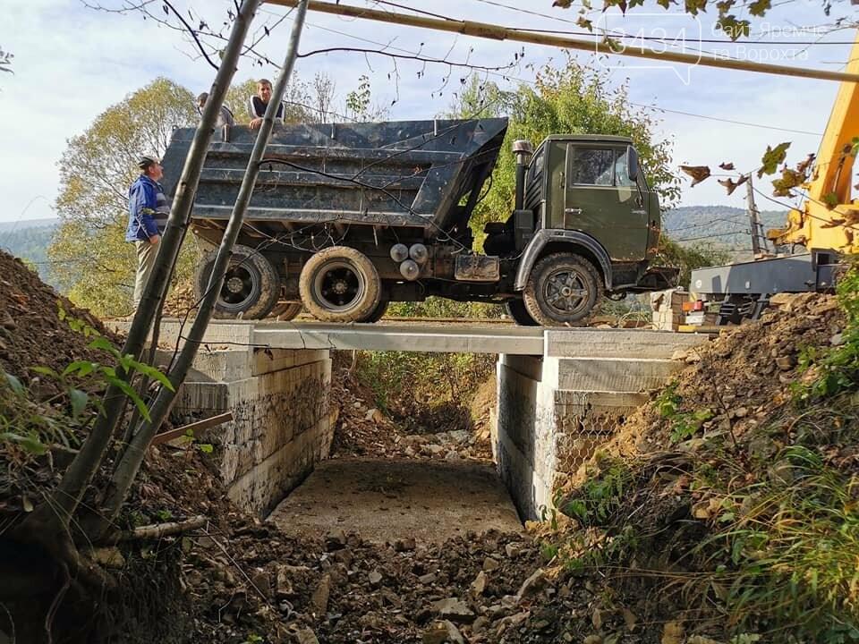 Відновлення робіт з ремонту мосту, фото-3