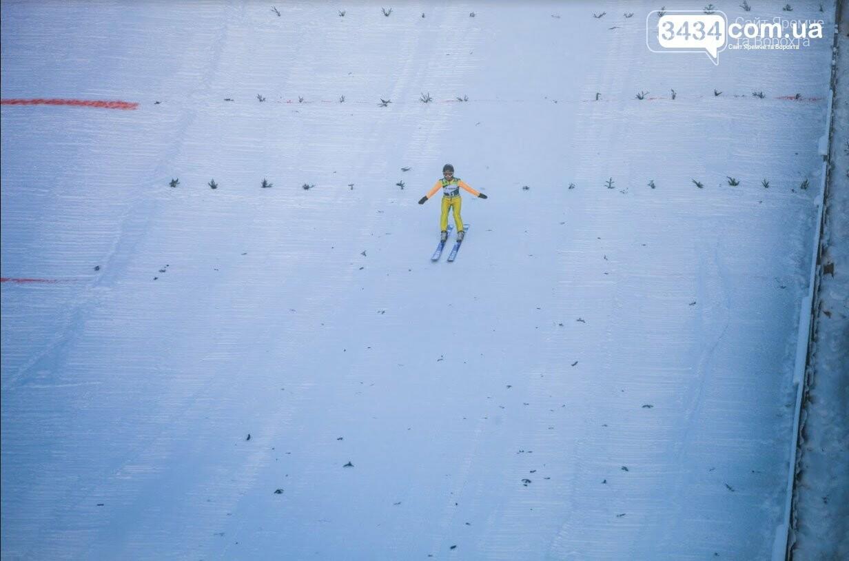 Чемпіонат у Ворохті 2021, Сергій Козуб. Новини Ворохти